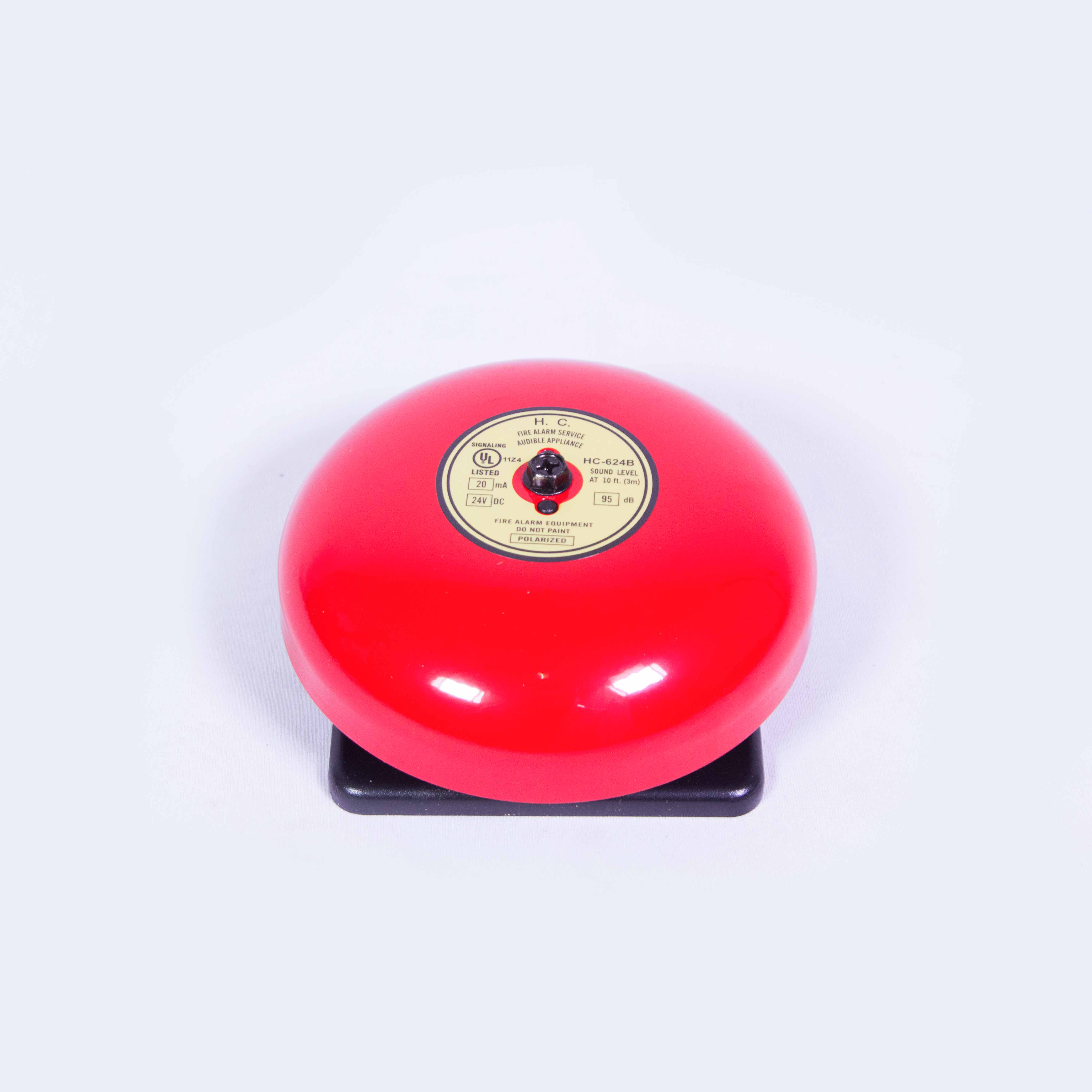 HC 624 Alarm Bell